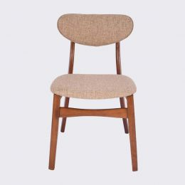 Lina Solid Wood Dining Chair