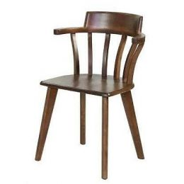 Lisandra Solid Wood Dining Chair