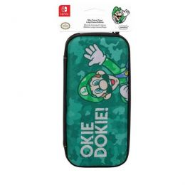 PDP Travel Case [Luigi] - Nintendo Switch