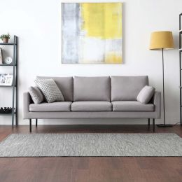 Luna Sofa - 3 Seater (Water Repellent Fabric)