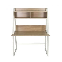 Marja Tall Study Table