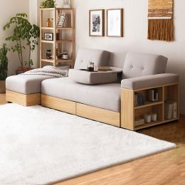 Massimo Multifunction Sofa Bed with Storage