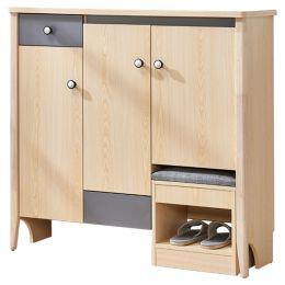 Mauno Shoe Cabinet II