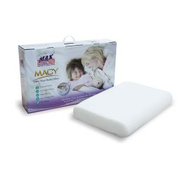 MaxCoil Macy Memory Foam PIllow