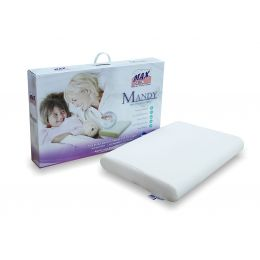 MaxCoil Mandy Memory Foam PIllow