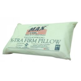 Maxcoil Orthopedic Xtra Firm Pillow