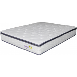 Dreamster Mediterranean Pocketed Spring Natural Latex Mattress