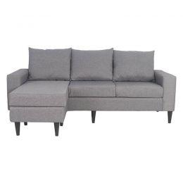 Minoru L Shaped Sofa