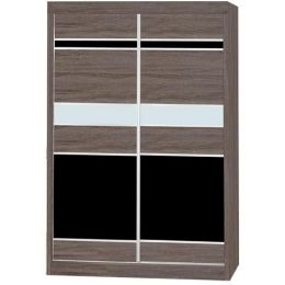 Mirdyn Sliding Door Wardrobe
