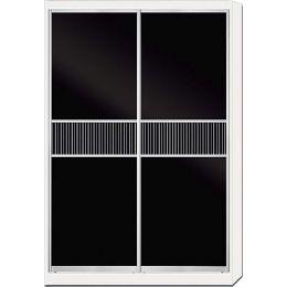 Remy Modular Wardrobe F07