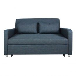 Motti Sofa Bed, Grey (2.5 Seater)