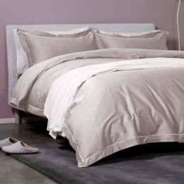 Nuloft Dreamer Linen Bedding Set (Japan & SG Size)