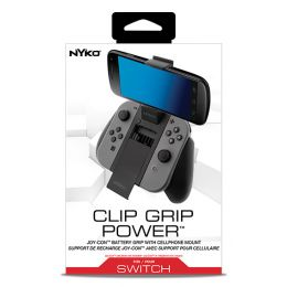Nyko Clip Grip Power - Nintendo Switch