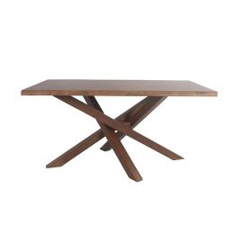 Odette Solid Wood Dining Table Only