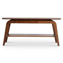 Onix Solid Wood Coffee Table