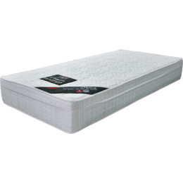Sleepy Night Plush Top Orthopedic Pocketed Spring Oregon Mattress