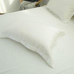 Palais Suite Tencel Pearly White Pillow Case