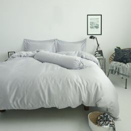 Palais Suite Tencel Silvery Grey Bundled Set