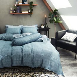 Palais Suite Tencel Chrysocolla Bundled Bed Set
