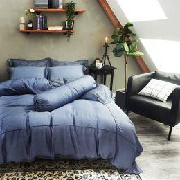 Palais Suite Tencel Kyanite Blue Bundled Set