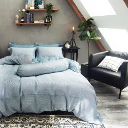 Palais Suite Tencel Labradorite Bundled Bed Set