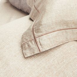 Palais Suite Tencel Mali Garnet Pillow Case
