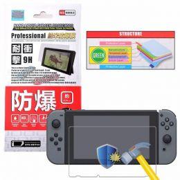 PD 9H Nano Liquid Hard Screen Protector - Nintendo Switch