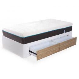 Porter Storage Bed Frame