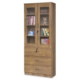 Rain Storage Cabinet IV