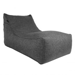 Ritchie Bean Bag Sofa [Grey]