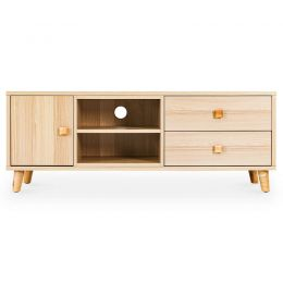 Rommie TV Console