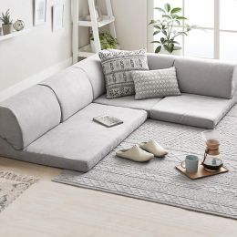 Rouen Japanese Floor Sofa Bed