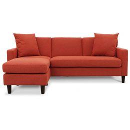 Lisbon Japanese Fabric Sofa