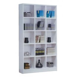 Neal Display Bookcase III