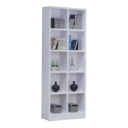 Neal Display Bookcase