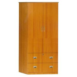 Fen Open Door Wardrobe II