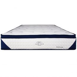 Sleep Tech Posture Deluxe Pocketed Spring Mattress