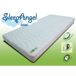SleepAngel Latex Mattress
