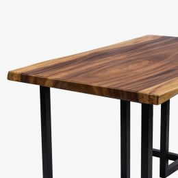 GAEB Suar Wood Table - 1400mm