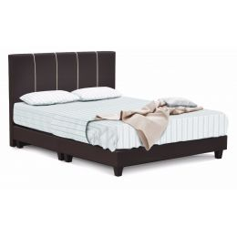 Thomas Faux Leather Bedframe