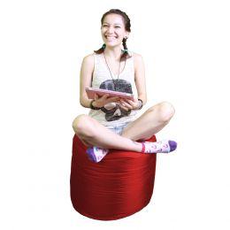 tootsie Bean Bag - stool & ottoman (10 Colors)