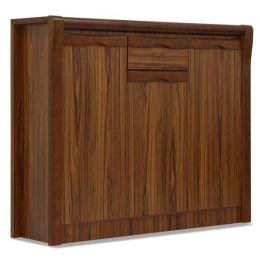 Townsend Shoe Cabinet II