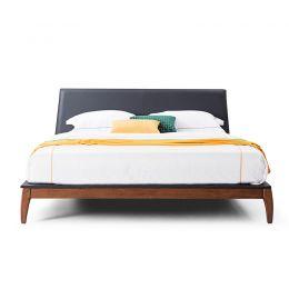 Tyme Ash Wood Bed Frame