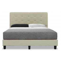 Vazzo Package: Brookland Mattress+Bed Frame
