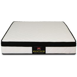 Vazzo Boston Euro Top Spring Mattress
