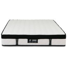 Vazzo CF5000 Individual Barrel Pocketed Spring Mattress