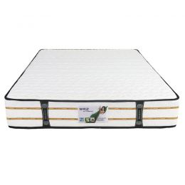 Vazzo MR2 Trizone Individual Pocketed Spring Mattress