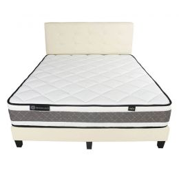 Vazzo Package: Brookland Mattress + Bed Frame