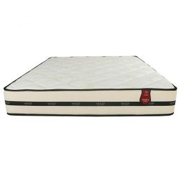 "Vazzo Sentivino 10"" Pocketed Spring Mattress"