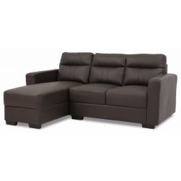 Victor 2 Seater L-Shaped Sofa